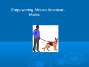African American Empowerment
