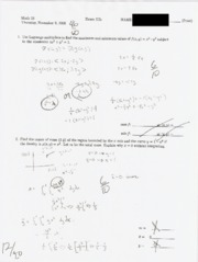 18120870-Math-33-Exam-3b-Fall-2006