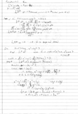 Fundemental Theorem Proof