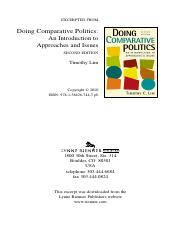 8.24 ps240Lim doing comparative politics chapter 1 What is Comparative Politics.pdf