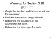 Section 3.2B