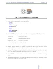 Lab 3 Data manipulation, Datatypes.pdf