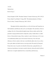 review essay keim nicholaskerr mistakingafrica curtiskeim  7 pages review essay 2