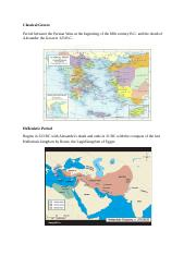 maps of ancient world.docx