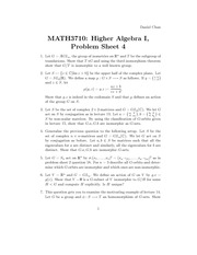 Group Theory Algebra problem set 4 11.41.52 PM
