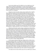 change over time essay ap world history rome