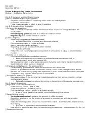 BIO 1A03 Test 2 Notes.docx