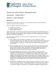 Financial Information Management tutorial 2 2016-2017 Some Solutionsrev1.docx