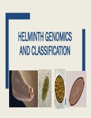 2. Helminth phylogeny and classification (1).pdf