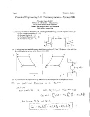 Midterm Exam Solutions 7