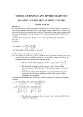 week 10 tutorial 2014 solutions