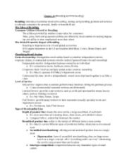 Ch.16 Notes