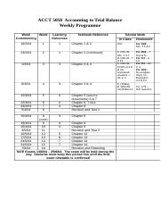 ACCT 5058  Expanded Weekly Programme.doc