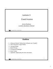 Lecture_03_Fixed_Income BW handouts