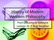 philosophy_history.ppt