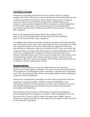 Groupon Case Study Prezi Sampa Video  Inc Case Study