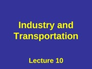 Lecture10_Industry