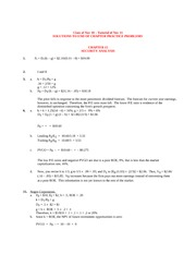 Solutions to Practice Problems _Class of Nov 10