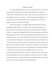 antigone essay morals complex or simple morals are the unwritten  2 pages krebs essay