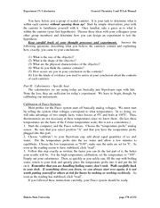 CHEM 1&2 Lab Manual & worksheets pg 178