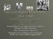 hist112civilrights