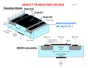 Lec-3-MOSFETs-Review