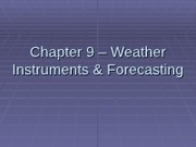 Chapter_9_Wx_forecasting