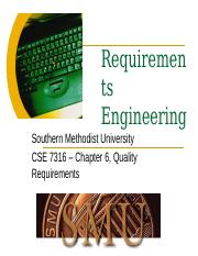 9-chapter 6 quality requirements.ppt