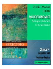 Microeconomics Krugman And Wells Pdf