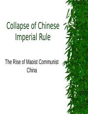 Collapse_of_Chinese_Imperial_Rule.ppt