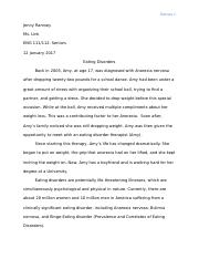 Eating Disorders Research Paper.docx