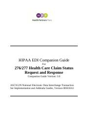 Encounter Edit Codes Hipaa Translation Sequenced By Remark Code Adjustment Re