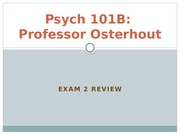 Psych101B-Review2-Spr2013-Updated