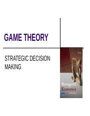 game theory_teaching slides.ppt