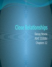 L13 Close relationships II.pptx