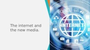 The internet and the new media.pptx