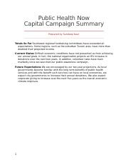 Capital Campaign.docx