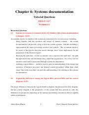 Week 3 _ Chapter 6 _ Answers to the Tutorials Questions.pdf