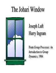 2. Johari Window.pdf