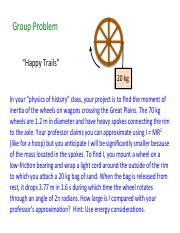 Happy Trails Group Problem with Solution.pdf