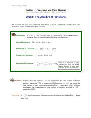 Unit3_The_Algebra_of_Functions