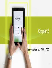 Chpter 2 - introduction HTML, CSS.pptx