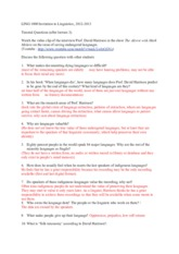 Lecture 3 Tutorial Questions and Answers.pdf