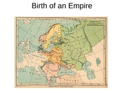 Birth of an Empire-1