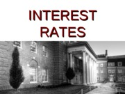 Interest Rates PartII