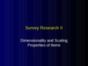 Survey_Research_II_final