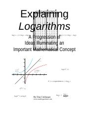 ExplainingLogarithms.pdf