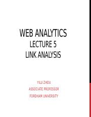 Lecture5Web-PageRank