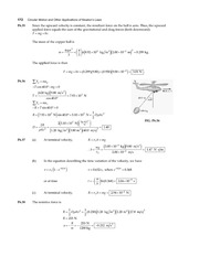 170_Physics ProblemsTechnical Physics