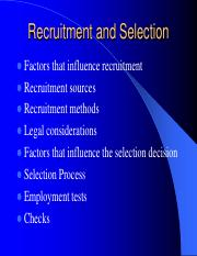 MBA_Recruitment and Selection.pdf